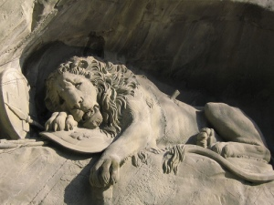 Escultura de Thorwaldsen