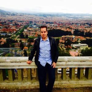 José Luis Barrera en la única ciudad que le entiende, Cuenca.