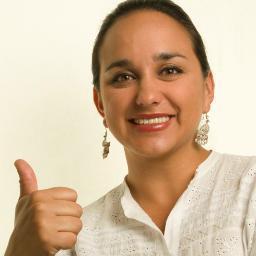 Gaby dice que aprendió en Coquito que nunca hay que avergonzarse de ser uno mismo porque no hay que ser envidiosos.