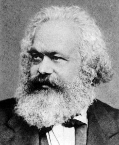 El peluquero de Marx es Jorge Russinsky.