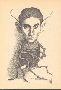 Kafka creía que los chinos son escarabajos que se alimentan de petróleo. Algunos aún opinan eso.