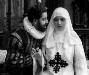 Don Juan cambió a la rellenita escritora por una dulce monjita de EWTN.