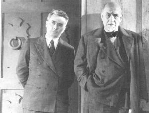 Bontempelli y Pirandello se preguntan por qué insisto en meterlos en esta colada.