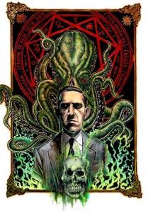 Los monstruos de Lovecraft tienen un preocupante parecido con las sabatinas de Rafael Correa.