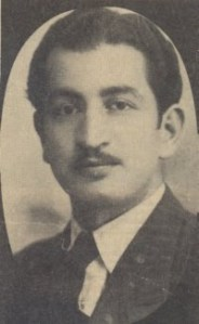 Leonardo Páez, el personaje real que inspiró este relato.