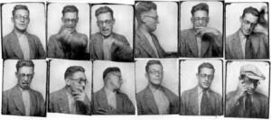 Las mil caras de Raymond Queneau