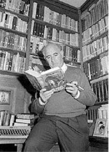 José María Gironella, un autor que leía y debe ser leído.