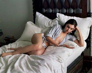 Sasha Grey lee y escribe libros (la calidad no está en discusión...)