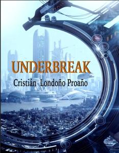 "Portada de ""Underbreak"""