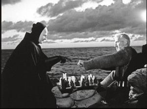 Ingmar Bergman_Septimo Sello