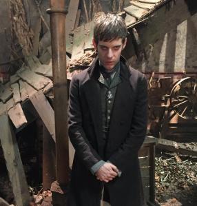 El doctor Frankenstein de Showtime.