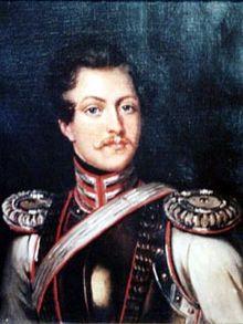 Georges D'Anthès