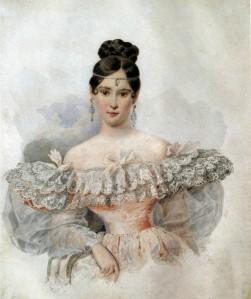 Nathalia Pushkina