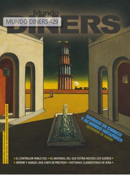 Revista Diners 429
