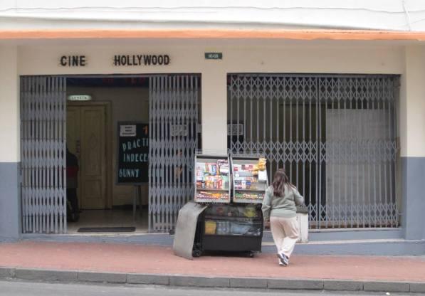 cine hollywood